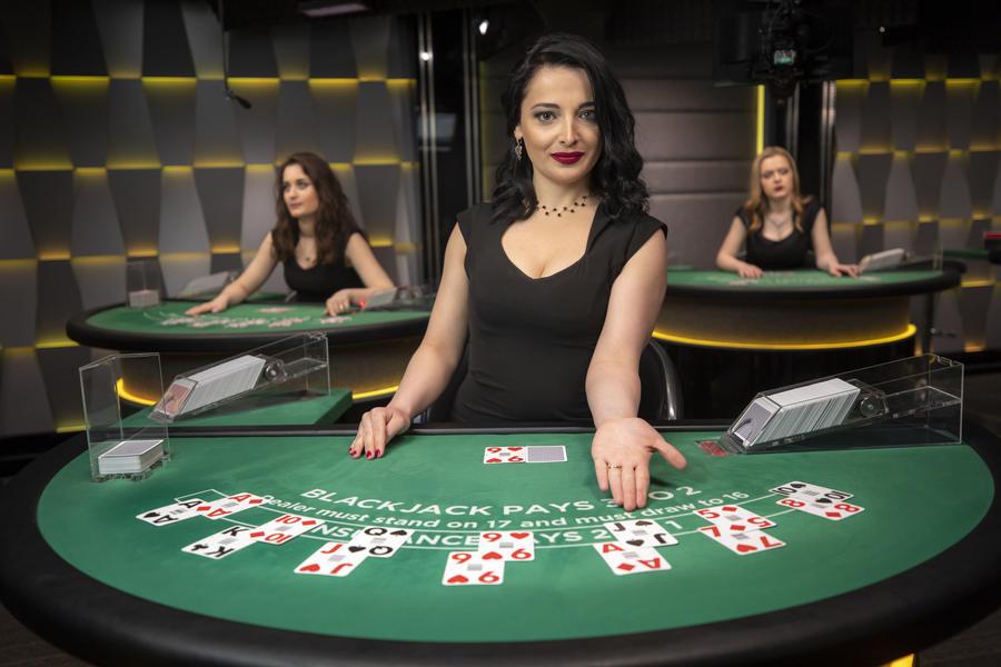 Children, Work And Casino