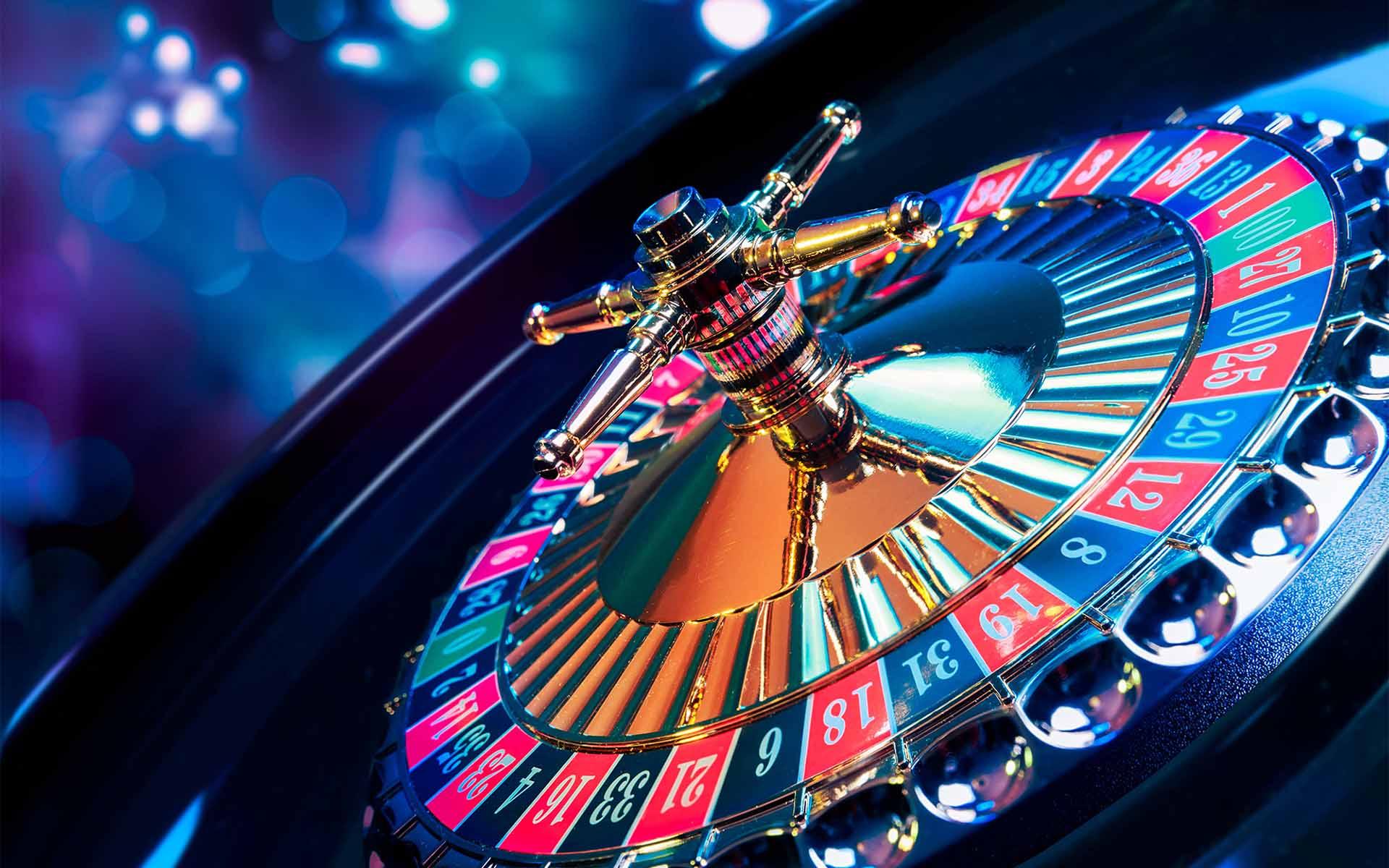 Dreaming Of Casino