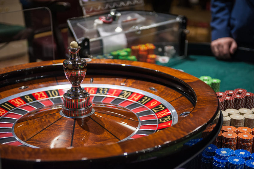 Consider in Your Casino Expertise but by no means Stop Improving